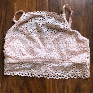 Aerie lace bralette
